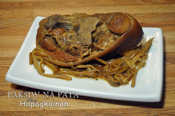 Pinoy Cooking Recipe