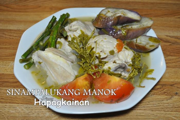 Pinoy Food Recipe