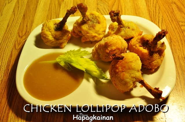 Chicken Lollipop.f