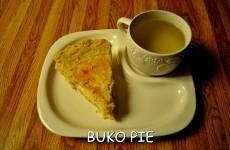 buko-pie