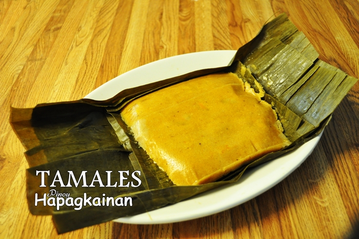 boboto a delicacy Unang hirit goes to poracay joomla 25 being a true-blooded kapampangan and a good cook, mrs ayson prepared boboto (tamales) and tidtad (dinuguan), among others the feature hit two birds in one stone (so to speak).