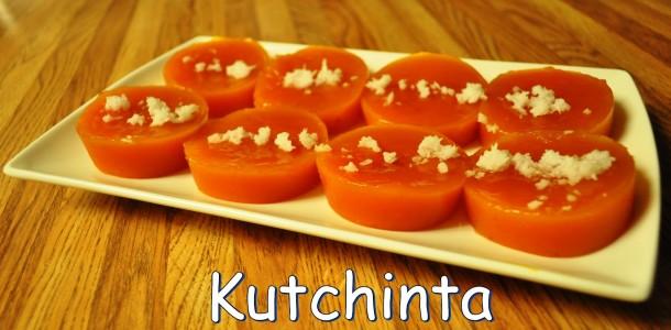 kutchinta
