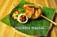 CHICKEN INASAL.F