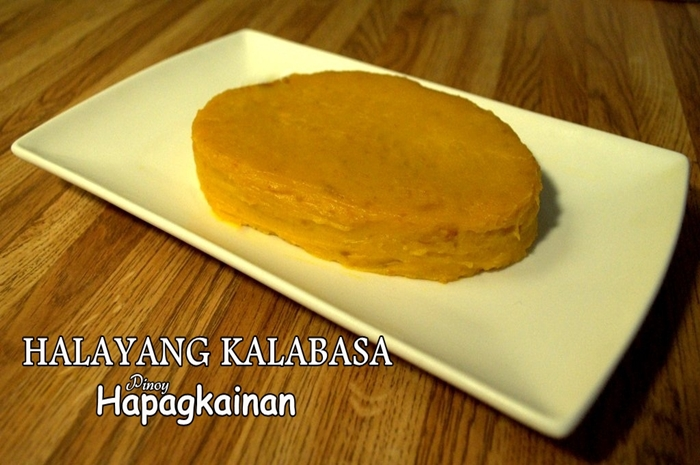 Halayang Kalabasa 700