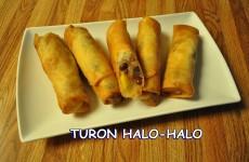 TURON HALO HALO.F