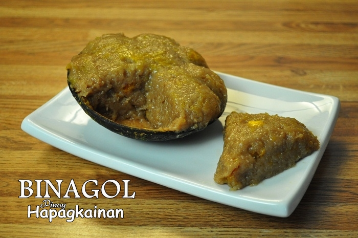Binagol 700