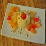 crema de frutaT