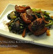 BINAGOONGANG KANGKONG 700