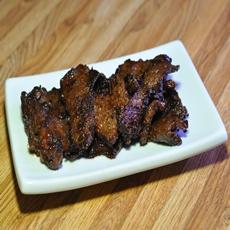 Beef tapa recipes easy