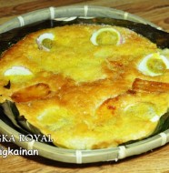 BIBINGKA ROYAL 700