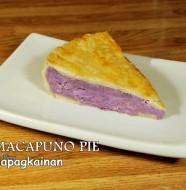 UBE MACAPUNO PIE 700
