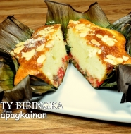 FRUITY BIBINGKA 700