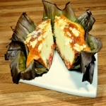 FRUITY BIBINGKA t